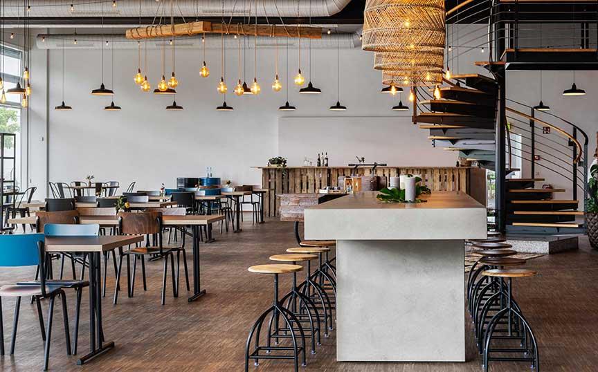 Designlocation Frankfurt